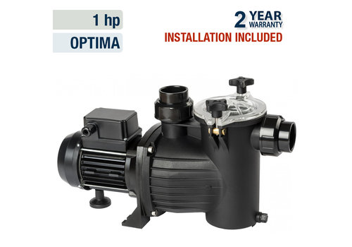Filtrationpump Optima1