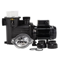 thumb-Filtrationpump Optima1 - 15300 liter/h capacity-2
