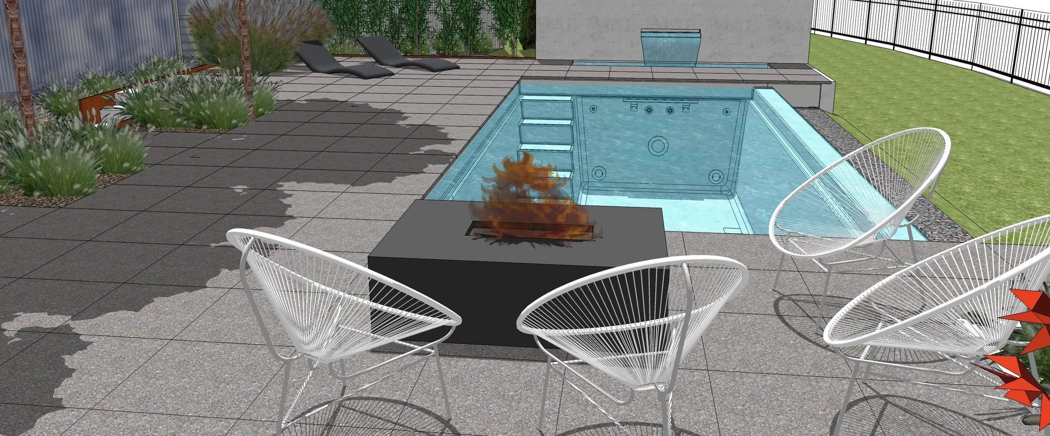 Hoe kan ik mijn zwembad laten regulariseren in Spanje?