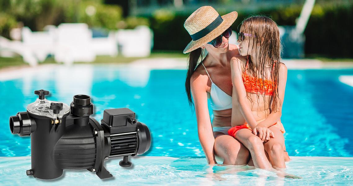 Tijd voor een zwembadpomp revisie? Gebruik onze checklist!