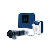 thumb-Calefacción con tratamiento de aqua para piscina 4x8m-2