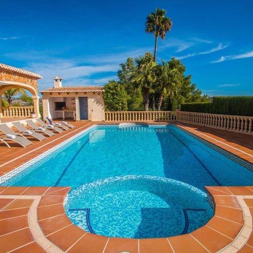 Tips for efficient pool management