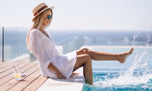 ¿Por qué elegirías una piscina para tu segunda casa en la Costa?