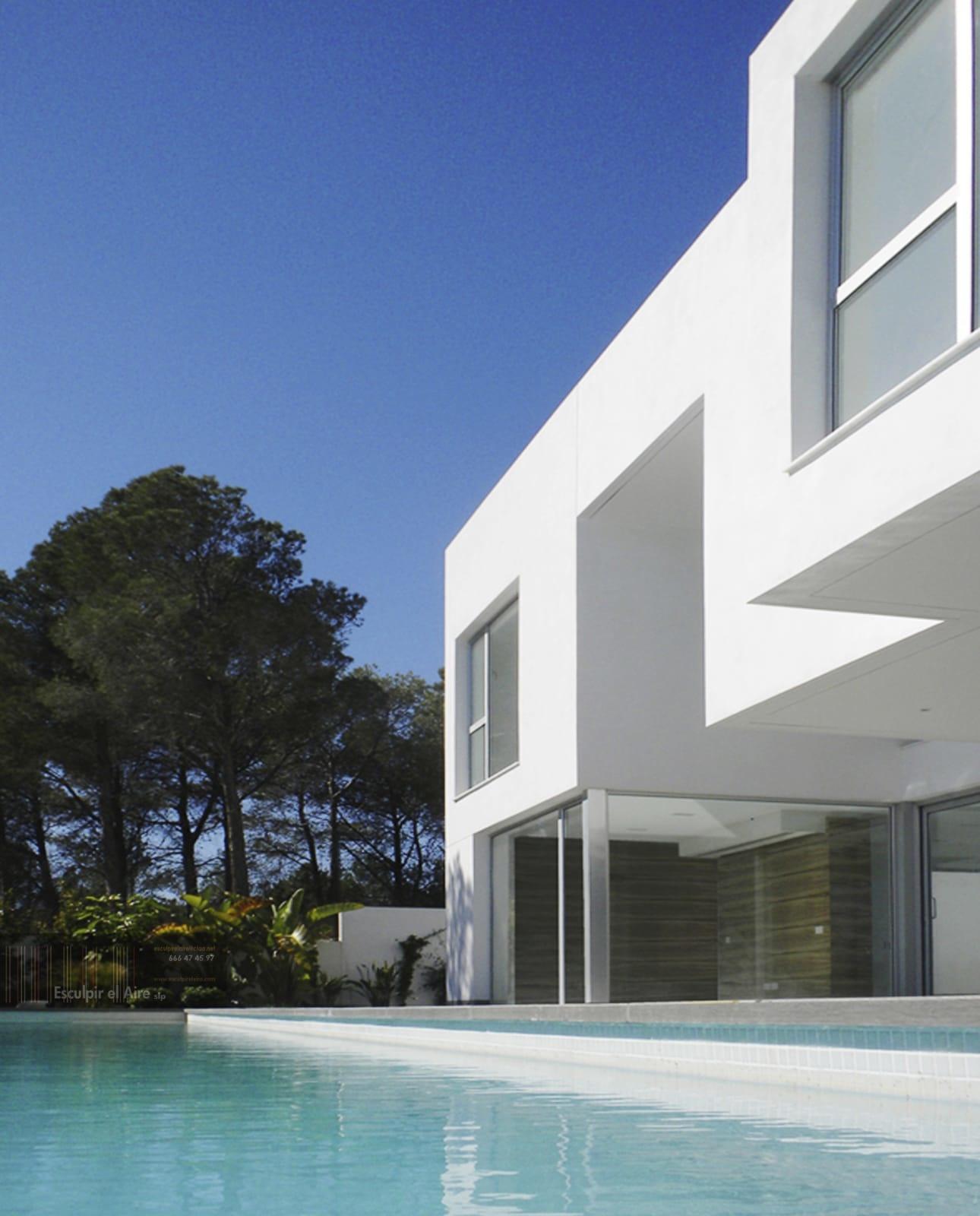 Gezocht, huizen met een zwembad in Spanje!
