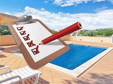 Pool surveys