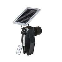 thumb-Solar panel controlled swimming pool roll-up system-2