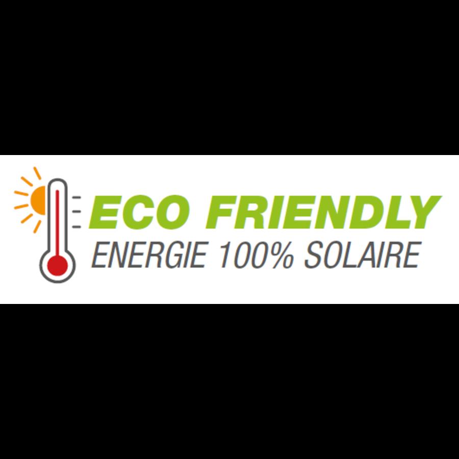 Zonne-energie douche voor tuin of terras-3