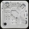 Spa plug&play Spa plug&play 3 comfort