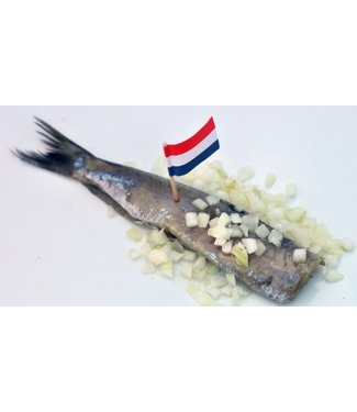 Haring (Hollandse nieuwe)