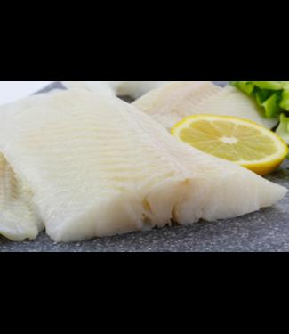 Heilbot filet (Zwart / Groenlandse) 500 gram