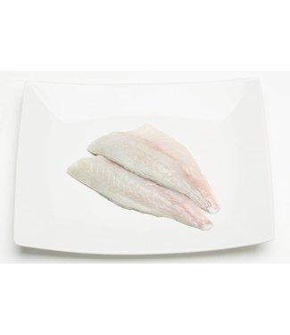 Dorade filet met huid (Ca. 200 gram 2 filets)