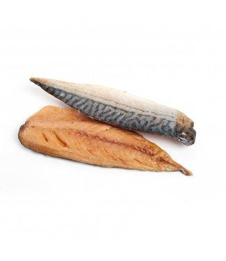 Gerookte makreel filet (Ca. 120 gram)