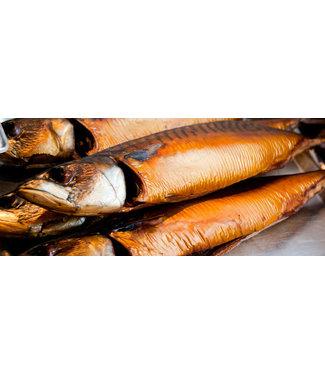 Gerookte Makreel (Ca. 350 gram)