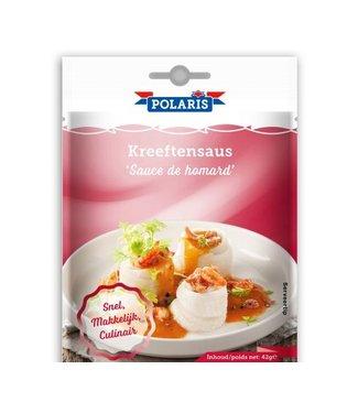 Kreeftensaus Multi (zakje 42 gram)