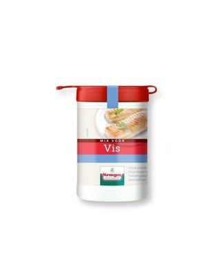 Kruidenmix voor vis (potje 80 gram)
