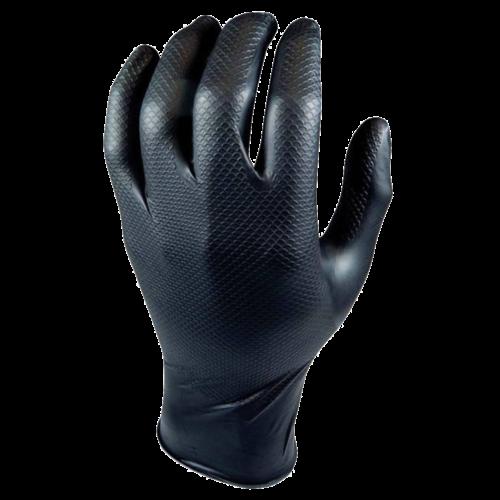 M-Safe M-Safe Grippaz Nitril Gloves (S/M/L/XL) - 50 stuks