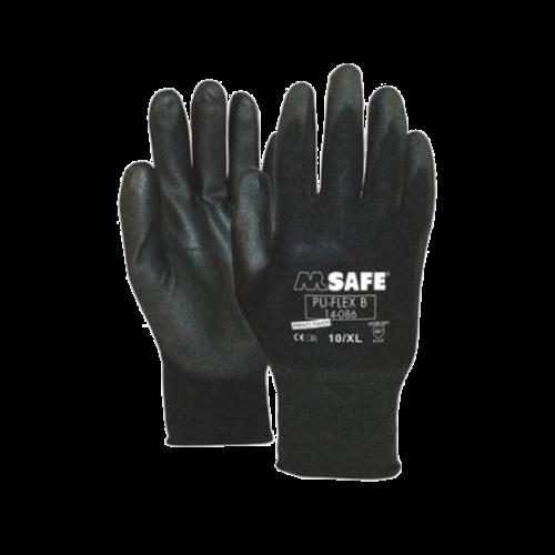M-Safe M-Safe PU-flex Nylon  gloves