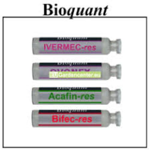 BioQuant BioQuant Biologische bestrijding set (Spint volwassen gewas)