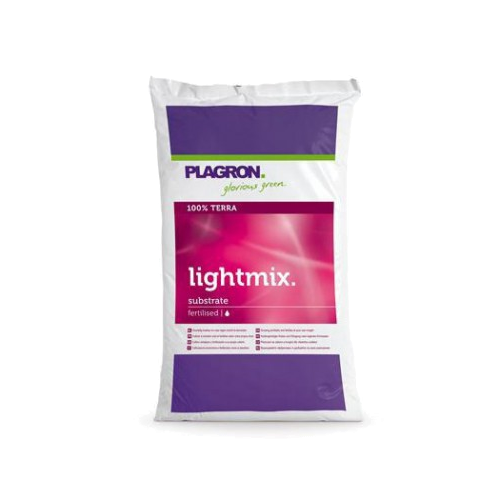 Plagron Plagron Light-mix with perlite 50ltr