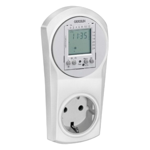 Topica Grasslin 500s digital timer