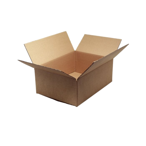Tray Boxes 540x320x180mm