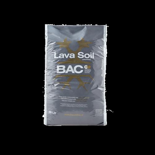 BAC B.A.C. Lava-earth 40ltr