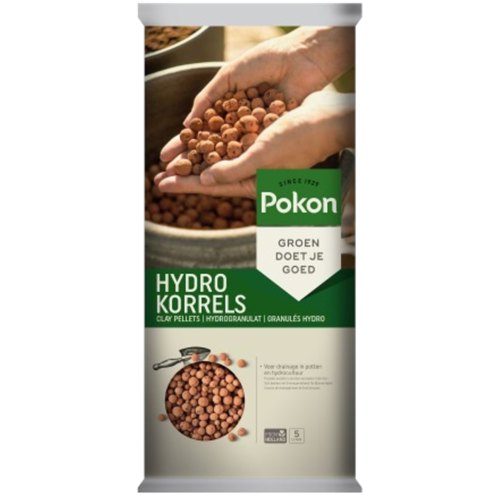 Pokon Hydro Grain 10ltr