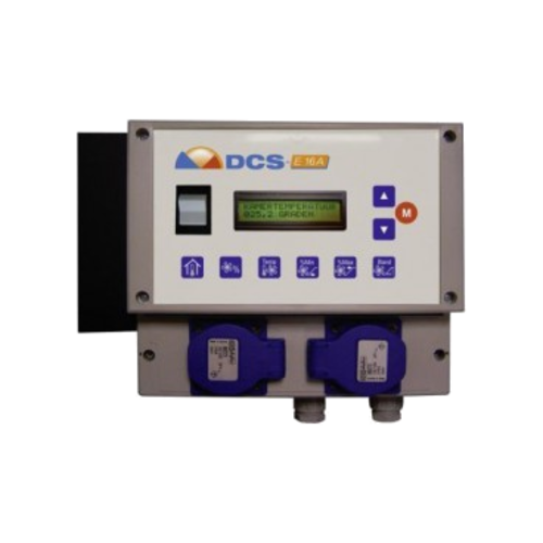 DCS-E8A Klimaat Controller