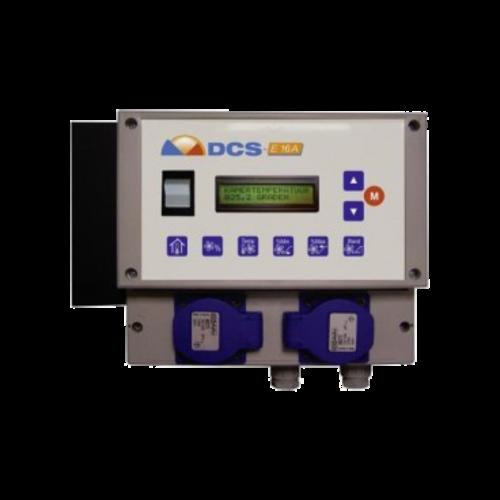 DCS-E25A Klimaat Controller
