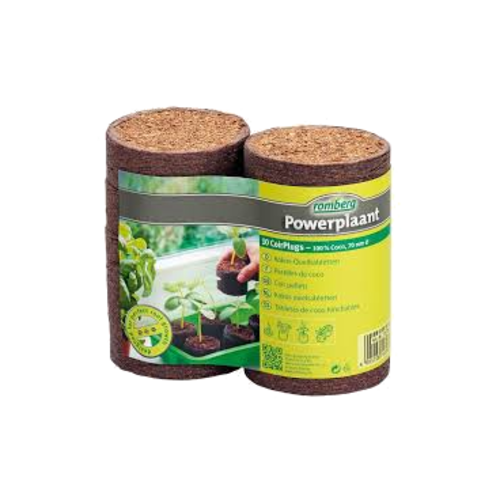 Romberg kokos source tablets 10pcs