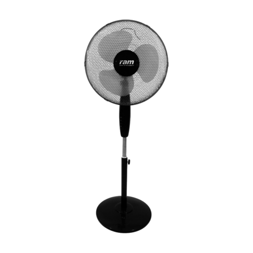 ram RAM Standing oscillating fan 40cm diameter 45W