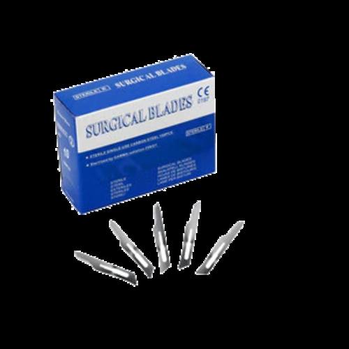 Scalpel blades No.11 100 pcs
