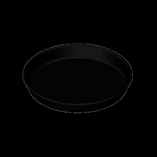 Pickup bin round 29cm Diameter