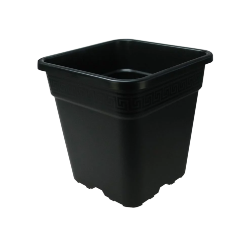 Plastic pot - Square