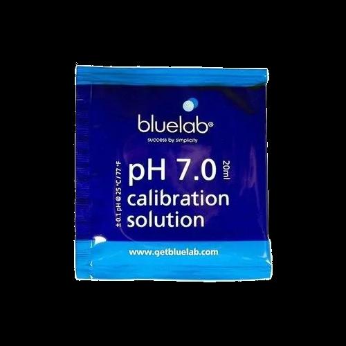 Bluelab Bluelab pH calibration liquid 7.0 20ml