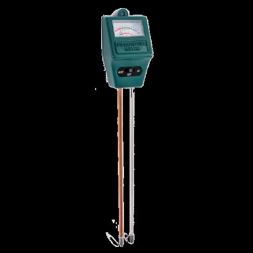 Gardeners Mate pH + & Humidity meter