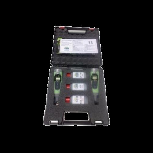 EUtech Instruments Eutech Scankoffer ECO testr-2. eco pH2+EC high