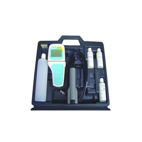 EUtech Instruments Eutech Cyberscan PCWP 10/03K pH + EC waterproof