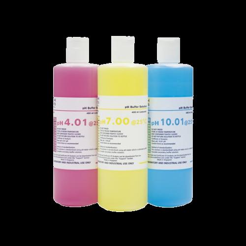Calibration fluid 100ml ph4.01