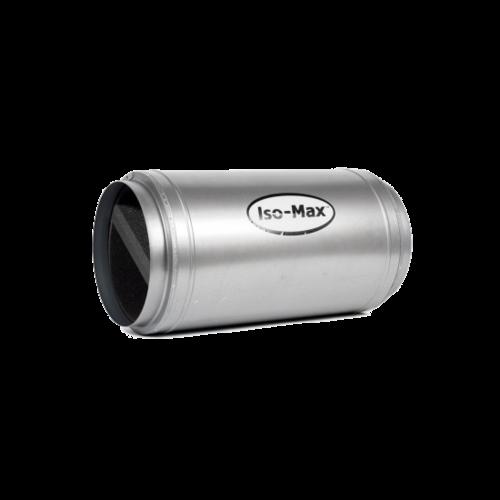 CAN Buisventilator Iso-Max 150 430m3