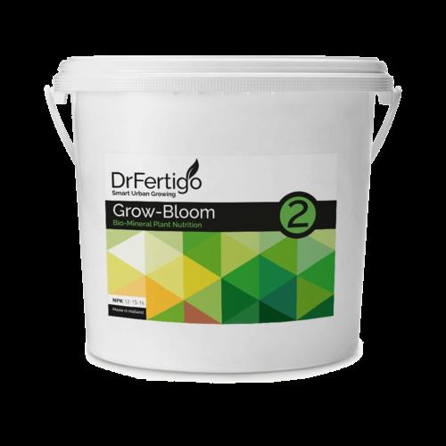 DrFertigo DrFertigo Grow-Bloom | 2 | - Poedervoeding