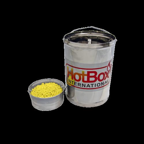 HotBox International Hotbox Sulfume Sulfur evaporator including 500 gram sulfur