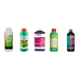 Plantenvoeding & supplementen