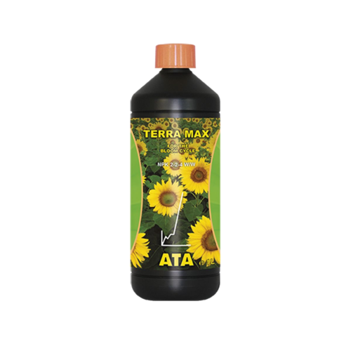 Atami Atami Ata Terra Max ~ Bloei Voeding