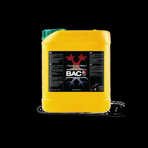 BAC BAC Aarde 1-component Bloei ~ Basisvoeding