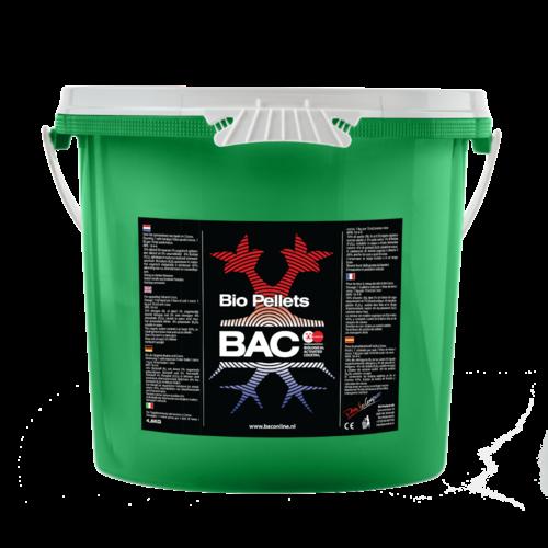 BAC BAC Bio Pellets ~ Soil Upgrader