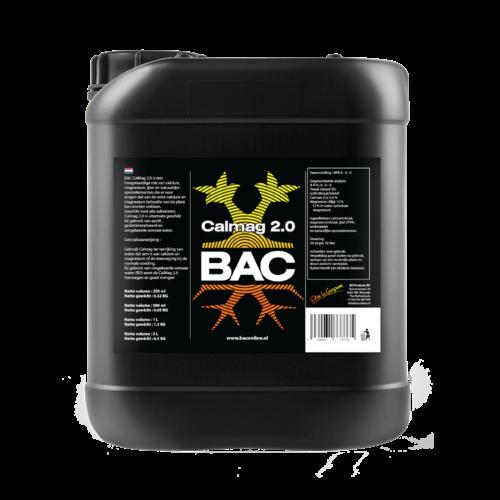 BAC BAC CalMag V2.0 ~ Calcium Magnesium Toevoeging