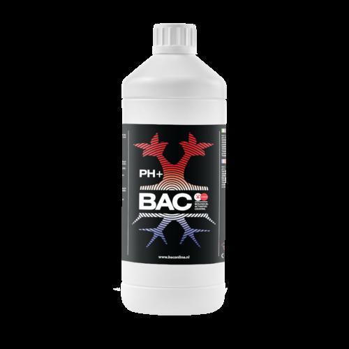 BAC BAC PH Plus  ~ PH Regulator