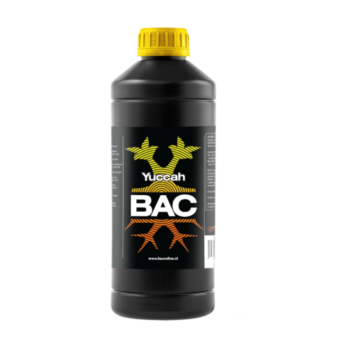 BAC BAC  Yuccah ~ Soil Improver