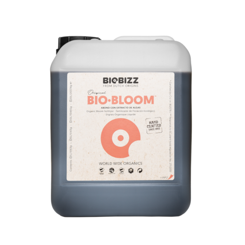 BioBizz Biobizz Bio·Bloom